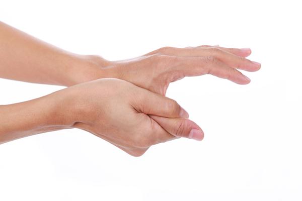 Τενοντοελυτρίτιδες