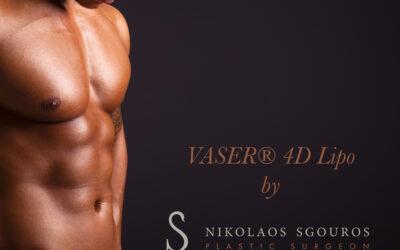 VASER 4D λιποαναρρόφηση